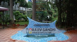 RGC - Rajiv Gandhi Group of Institution