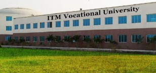 ITM Vocational University - ITMVU