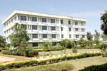 NCET - Nagarjuna College of Engineering & Technology