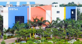 SISTEC - Sagar Institute of Science & Technology