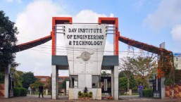 Dayanand Anglo Vedic Institute of Engineering and Te...