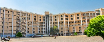 Deccan College of Engineering and Technology