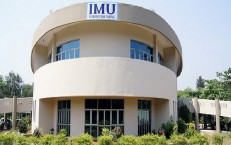 IMU - IMU Vizag Indian Maritime University