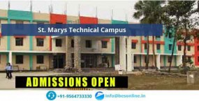 St.Mary's Technical Campus