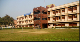 SMIT - Saroj Mohan Institute of Technology