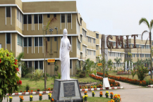 GMIT - Gargi Memorial Institute of Technology