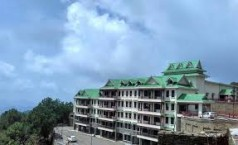 NLU Shimla (HPNLU) - Himachal Pradesh National Law U...