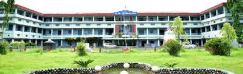 Institute of Professional Education and Research, Bh...