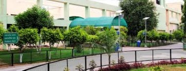 CUPB - Central University of Punjab