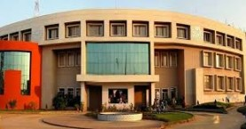 KIIT - Kalinga Institute of Industrial Technology