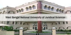 The West Bengal National University of Juridical Sci...