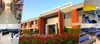 Amiraj College of Engineering and Technology