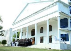 Vidyadayini Institute of Science Management and Tech...