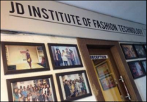 JD Institute of Fashion Technology, Rajouri Garden
