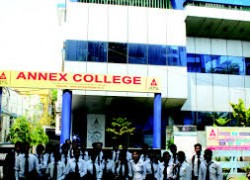 Annex College Center For Technical and Management St...