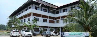 Jai Bharath School of Management Studies (JBSMS)