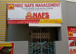 MBIZ NAFS Management Fire & Safety Engineering College