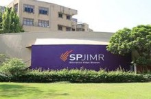 SPJIMR - S.P. Jain Institute of Management and Research