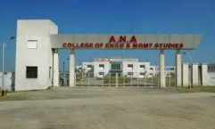 ANA Group of Institutions