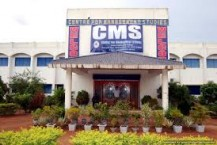 Centre for Management Studies-Orissa Engineering Col...