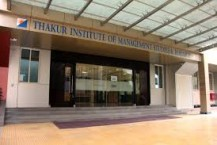 Thakur Institute of Management Studies and Research ...