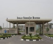 ISB Mohali - Indian School of Business
