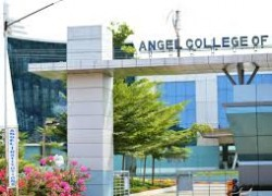 Angel College of Engineering and Technology (ACET)