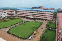 Srinivas Group of Colleges