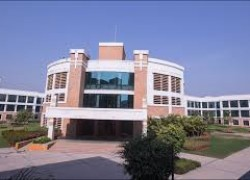 Hasmukh Goswami College of Engineering