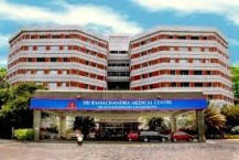 Sri Ramachandra Institute of Higher Education and Re...