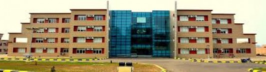 National Institute of Electronics and Information Te...