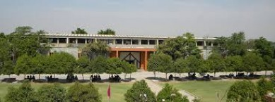 JNU - Jagan Nath University Jaipur