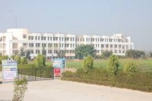 Ganga Technical Campus (GTC, Bahadurgarh)