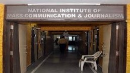 National Institute of Mass Communication
