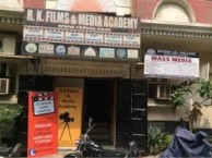 R. K. Films and Media Academy