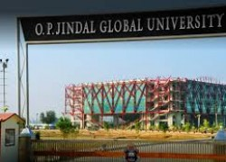 Jindal School of Journalism and Communication, O.P. ...