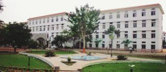 Hindustan College of Arts and Science