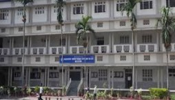 N. S. Soti Law College