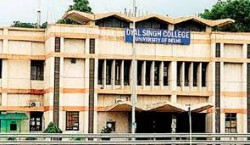 DSC -The Delhi School of Communication, Saket