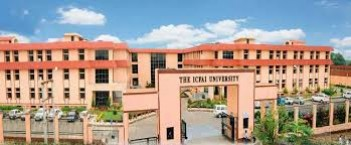 ICFAI University, Dehradun - Institute of Chartered ...