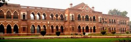 DEI - Dayalbagh Educational Institute