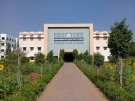 Bharathidasan College of Arts and Science