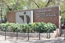 National Institute of Design, Delhi