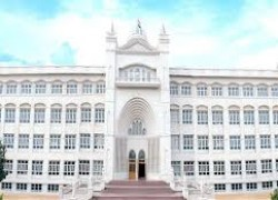 College of Architecture and Design, Mody University ...