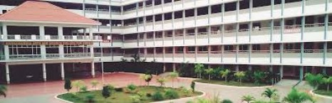 Vivekanandha Arts And Science College For Women - VASCW