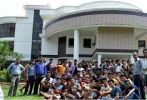 College of Creative Studies, Vidya Jyoti Educational...