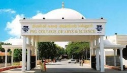 PSG College of Arts and Science - PSGCAS