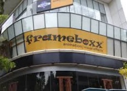 Frameboxx 2.0 Animation and Visual Effects, FC Road