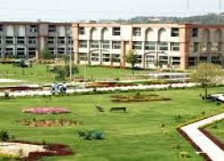 Institute of Engineering and Technology, Ropar