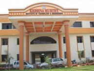 Krishna Murthy Institute of Technology and Engineering